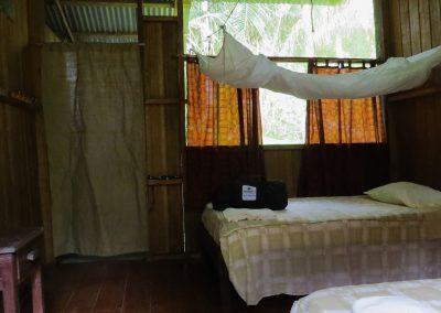 Casa sandoval room